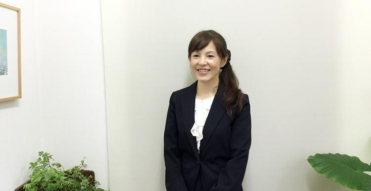 坂口ナオミカウンセラー