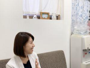 浜松 青柳裕美カウンセラー