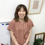 藤波映子カウンセラー