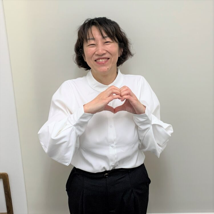 岩田友紀カウンセラー