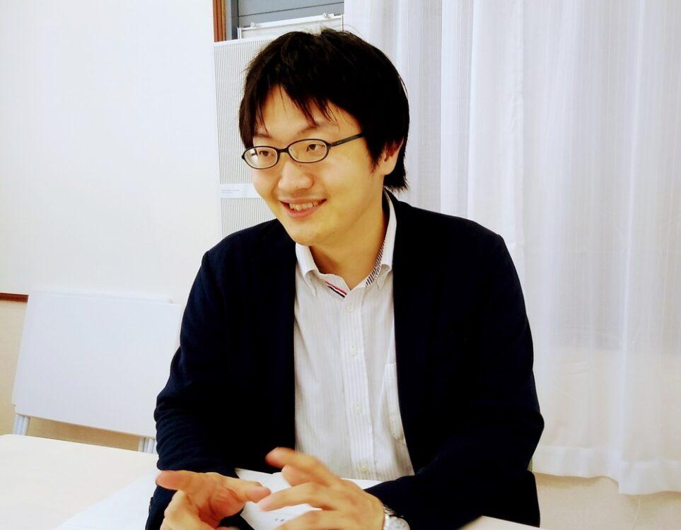 吉田弘希カウンセラー