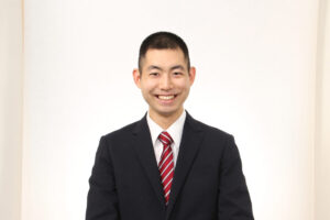 加藤健一カウンセラー